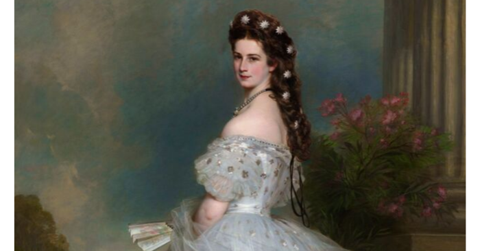 Sisi, not Sissi: The true Empress Elisabeth