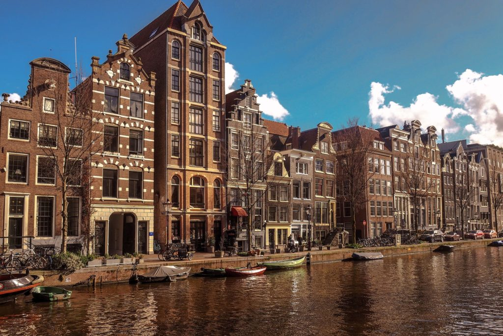 Why travel to the Netherlands?