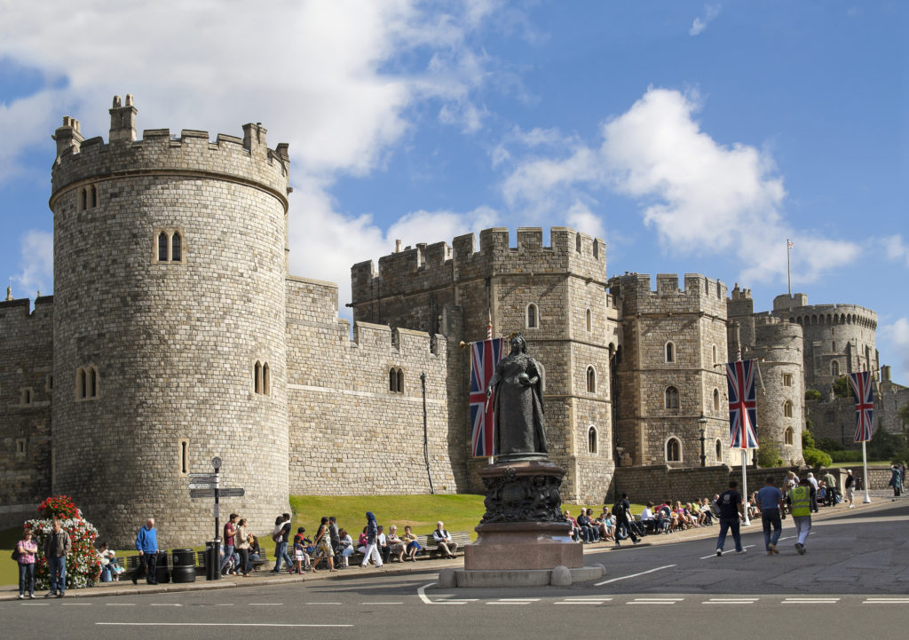 6 historic London sights for Tudor Fans