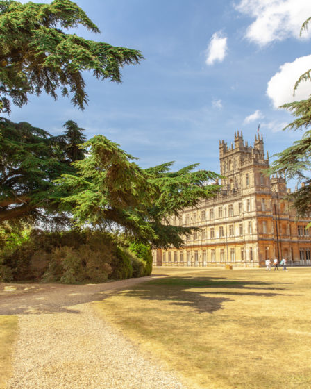 Filming Locations Tours: Visit your favourite Perid Drama