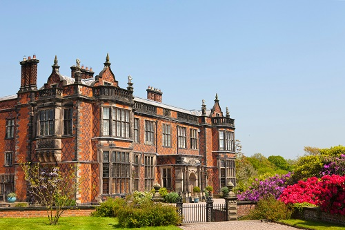 Filming Locations of your favourite Period Drama you can visit
